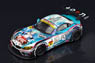 Good Smile Hatsune Miku BMW 2014 Series Winner Ver. (Diecast Car)