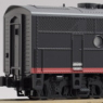 EMD F3B SouthernPacific Black Widow ★外国形モデル (鉄道模型)