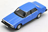 LV-N111a Skyline 2000 Turbo GT-ES (Blue) (Diecast Car)