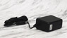 (N) AC Adapter (D.C.12V, 2A) (Advantage Goods for KATO Sound Box) (Model Train)