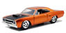 Dom`s Plymouth Road Runner (Diecast Car)