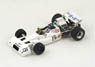 Brabham BT33 No.19 6th South African GP 1972 (ミニカー)