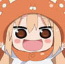 Himouto! Umaru-chan Folding Fans Japanese Colourful Ver. (Anime Toy)