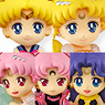 Twinkle Dolly Sailor Moon 3 10 pieces (Shokugan)
