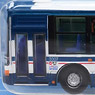 The All Japan Bus Collection [JB029] Keisei Bus (Tokyo, Chiba Area) (Model Train)