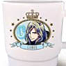 Stacking Cup Uta no Prince-sama Maji Love Revolutions Utapuri R11 Camus SKC (Anime Toy)