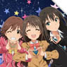 The Idolm@ster Cinderella Girls Folding Itagasa (Anime Toy)