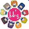 256-tan Love Live! Pouch (Anime Toy)