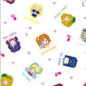 256-tan Love Live! Clear File Club Activities Idol (Anime Toy)