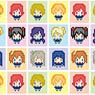 256-tan Love Live! Clear File Uniform Ver. (Anime Toy)