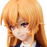 World Uniform Operation Food Wars: Shokugeki no Soma Nakiri Erina (PVC Figure)