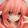 Fate/Extra CCC Caster Plain Clothes ver. (PVC Figure)