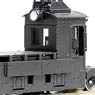 (HOe) Kusakaru Electric Railway DEKI12 #13 Electric Locomotive III (Unassembled Kit) Renewal Product (Model Train)