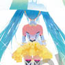 Hatsune Miku Racing ver. 2015 Mouse Pad 5 (Anime Toy)