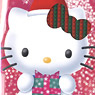 nanoblock Christmas Present Hello Kitty (Block Toy)