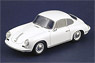PORSCHE 356B CARRERA2 (2000GS)1961 WHITE [限定品] (ミニカー)