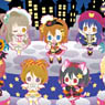 Love Live! Clear File Dancing stars on me! ver (Anime Toy)