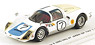 Porsche Carrera 6 (906-149) #7 JAPAN GP 1967 T.Sakai [限定品] (ミニカー)