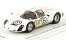 Porsche Carrera 6 (906-120) #6 JAPAN GP 1966 S.Taki [限定品] (ミニカー)