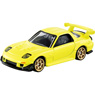 Dream Tomica Initial D FD3S RX-7 Project D