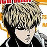 Stacking Cup One-Punch Man 02 Genos SKC (Anime Toy)