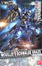 Schwalbe Graze (Mcgillis Type) (1/100) (Gundam Model Kits)