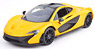 Mclaren P1 (Yellow) (Diecast Car)