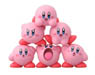 NOS-20 Nose Character Kirby`s Dream Land (Anime Toy)