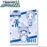 The Idolm@ster Side M SD Mirror Beit (Anime Toy)