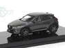 Mazda CX-3 (2015) Titanium flash mica (Diecast Car)
