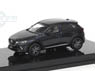MAZDA CX-3 (2015) Jet black mica (Diecast Car)