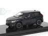 Mazda CX-5 (2015) Jet black mica (Diecast Car)