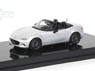 Mazda Roadster (2015) Ceramic metallic (Diecast Car)