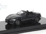 Mazda Roadster (2015) Jet Black Mica (Diecast Car)