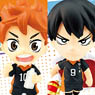 Anime Chara Heros Haikyu!! Second Season vol.2 (Set of 12) (PVC Figure)