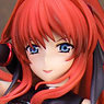 Black Escalayer (PVC Figure)