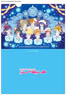 Love Live! Clear File Snow halation ver (Anime Toy)