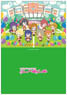 Love Live! Clear File Our LIVE, the LIFE with You Ver (Anime Toy)