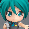 Nendoroid Co-de Hatsune Miku: Ha2ne Miku Co-de (PVC Figure)