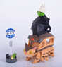 My Neighbor Totoro NOS-51 Nose Character Catbus (Anime Toy)
