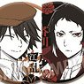 Bungo Stray Dogs Trading Can Badge (Set of 10) (Anime Toy)