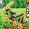 Qixels Theme Pack Insect World Craft (Block Toy)