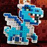Qixels Design Theme Set Monster World Craft (Block Toy)