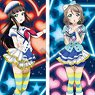 Love Live! Sunshine!! Sticker Collection (Set of 8) (Anime Toy)
