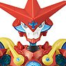 Appliarise Action AA-08 Globemon (Character Toy)