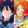 Ensemble Stars! Clear Card Collection Gum 4 [First Limited Edition] (Set of 16) (Shokugan)