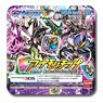 Appmon Chip Ver.5.0 Winning! A New Force Beyond The Extremes! (Set of 12) (Character Toy)