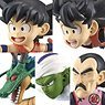 Yura Cole Series Dragon Ball Super Shenron Again (Set of 5) (PVC Figure)