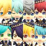 Color Collection Ensemble Stars! Saiko! Matataki no Seiyasai Ver. (Set of 8) (PVC Figure)