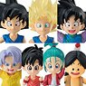 Dragon Ball Adverge EX -Dragon Children Vol.2- (Set of 10) (Shokugan)